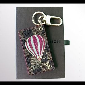 NEW Louis Vuitton Illusion MO Air Balloon